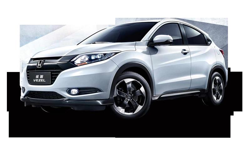 2017款缤智1.5L自动CVT两驱舒适型